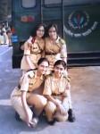 মাফরুহা (২০০১-২০০৭)
